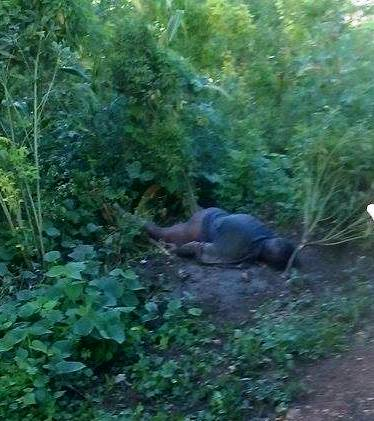 Encuentran anciano muerto por  ataque al corazón en Yaque
