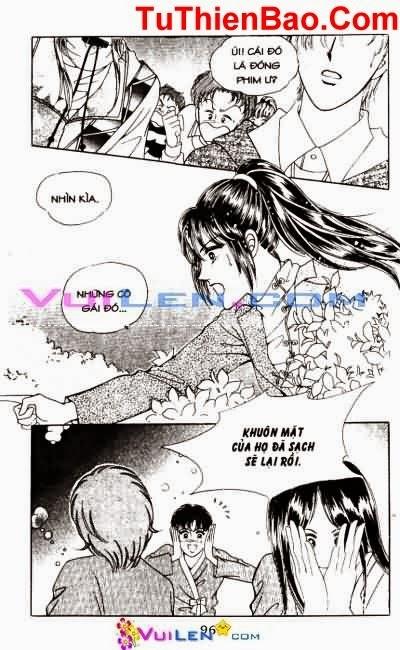 Mùa hạ vàng chap 7 - Trang 97