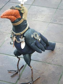 Edagar Allen Crow