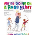 Going On A Bear Hunt Coloring Pages
