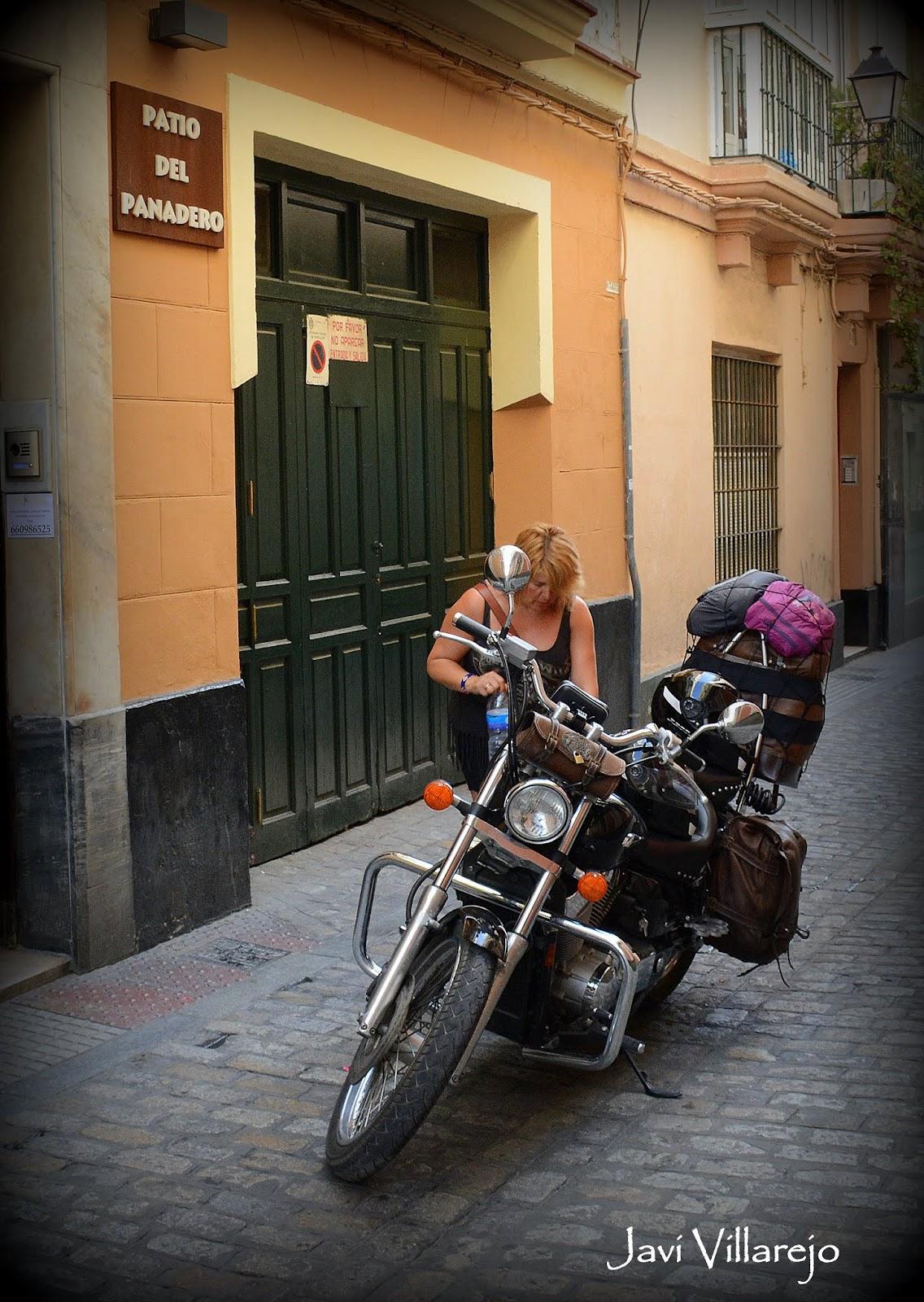 Trastero del viajero septiembre 2015 - Casa patio del panadero ...