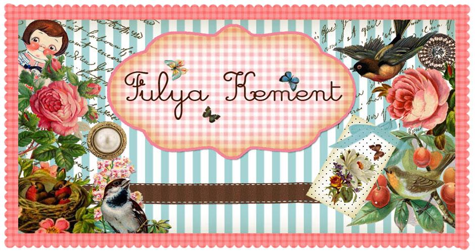 Fulya Kement