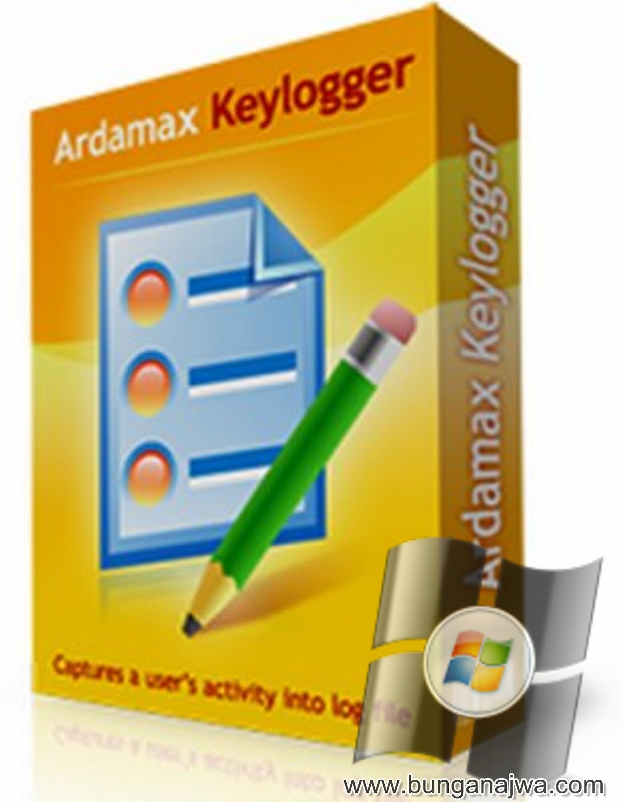Ardamax keylogger 4.0 2 full version free serial