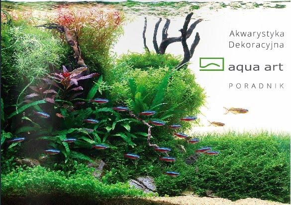 Poradnik Aqua-Art