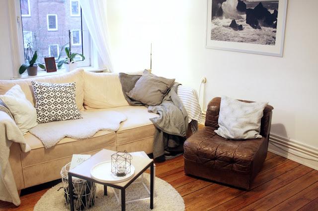 Interior Blog Fleur et Fatale Wohnung