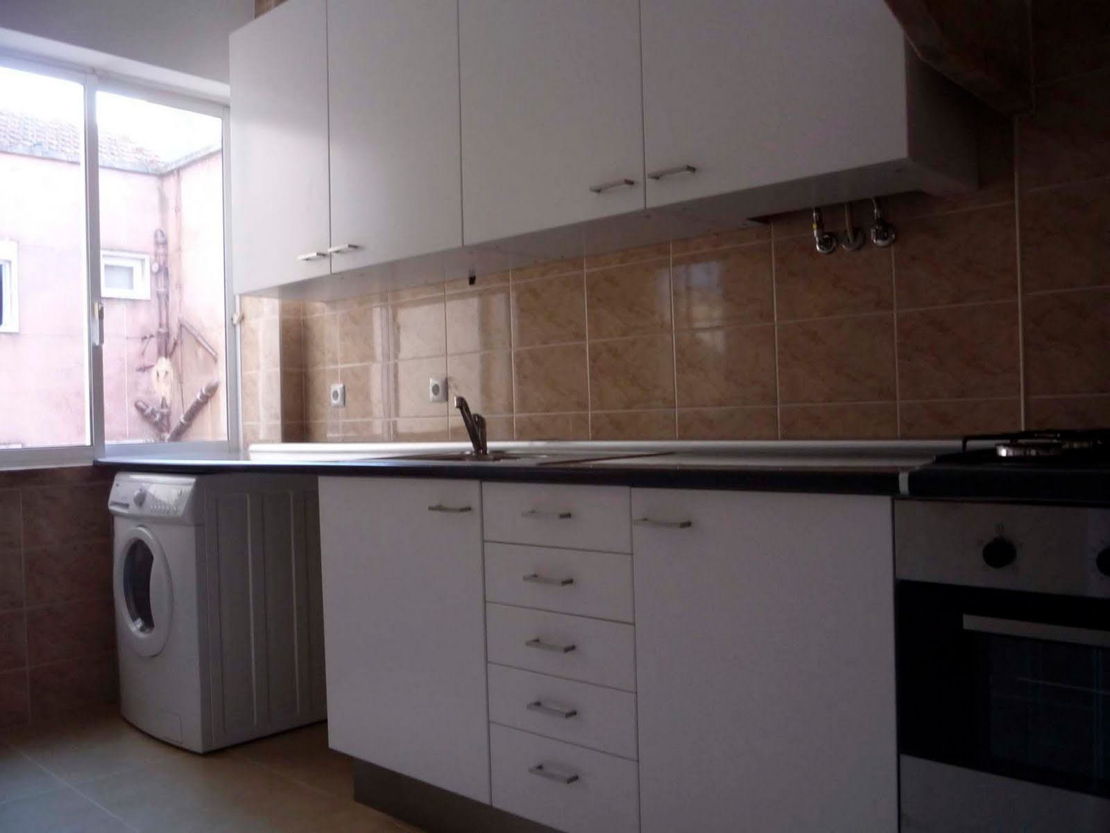 Remodelação de casa em Algés #60493F 1600 1200