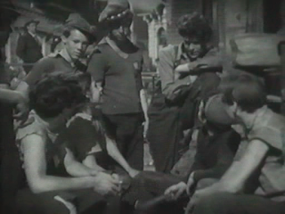 Callejón sin salida | 1947 | Dead Reckoning