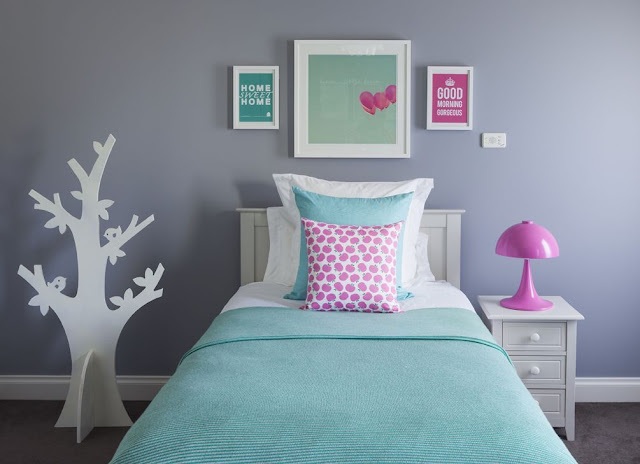 Little liberty cool mint for 10 year old bedroom ideas