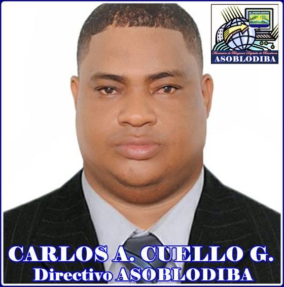 CARLOS A. CUELLO GOMEZ