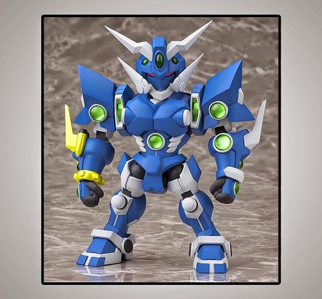 Super Robot Wars S.R.D-S Soulgain