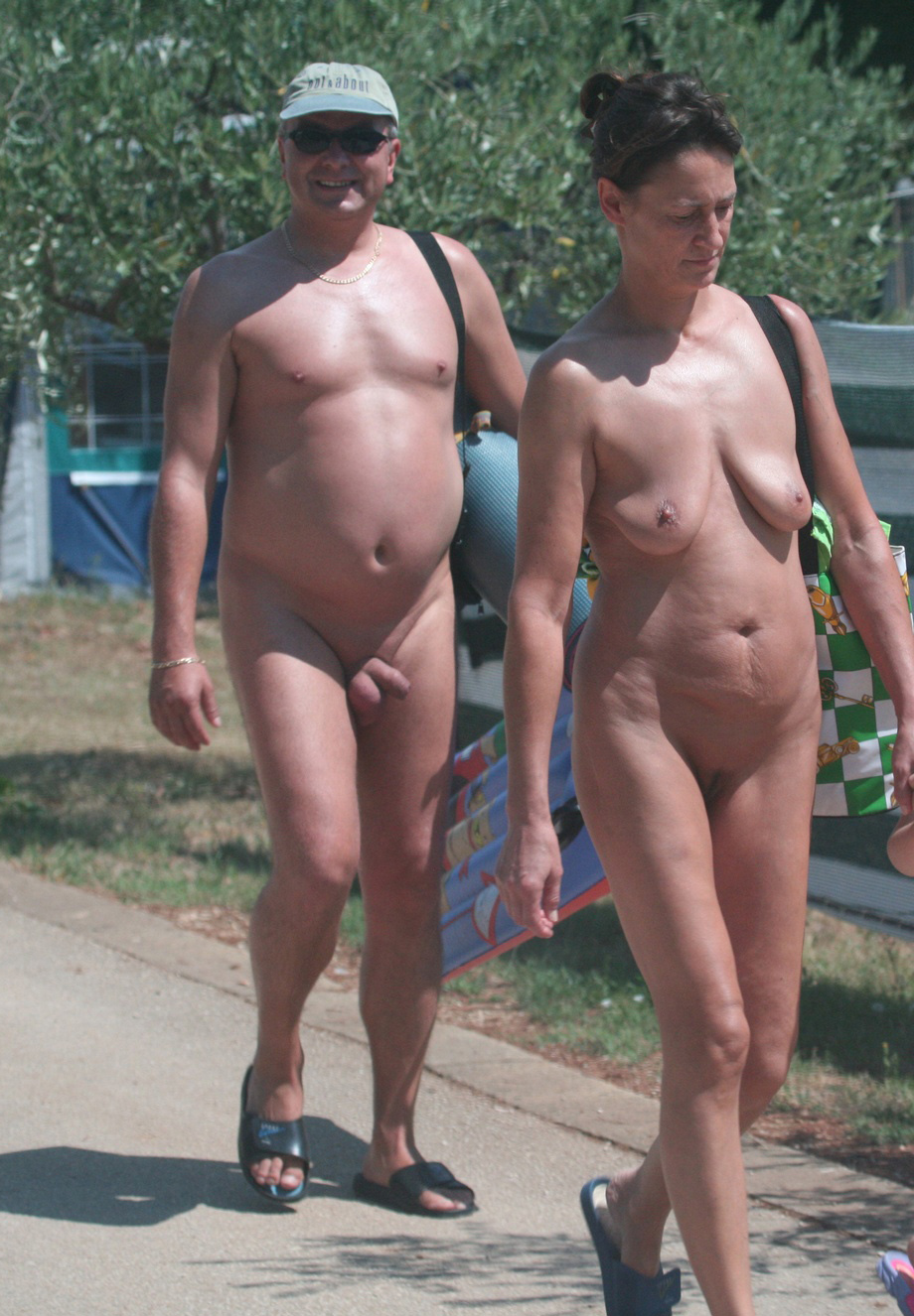 Nudist camp nude have hit