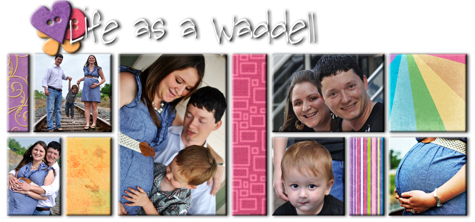 The Life as a Waddell