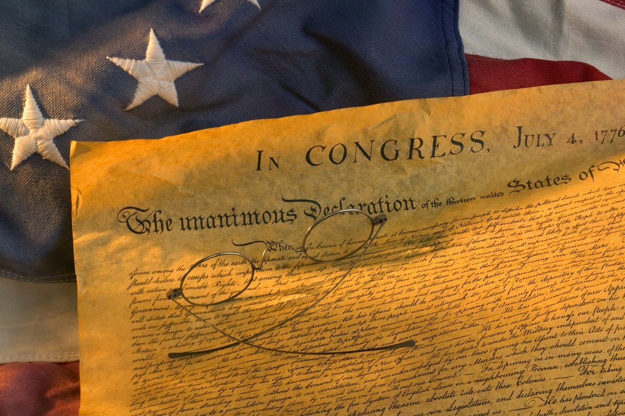 Friends Of Liberty Archives What Does The Declaration Of
