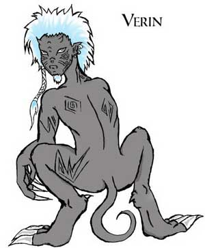 Verrin