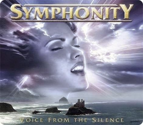 Symphonity Voice From The Silence Descargar