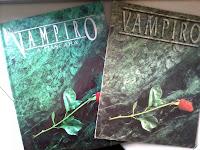 Livros de Regras de Vampiro: A Máscara
