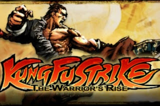 Kung Fu Strike PC Games