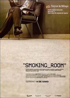 Ver online: Smoking Room (2012)