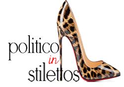 politico in stilettos