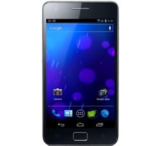 Samsung Galaxy S II S III Teknologi yang Layak Untuk Disimak di Tahun 2012