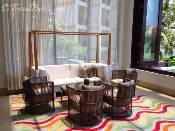 Pullman Danang Beach Resort Experience