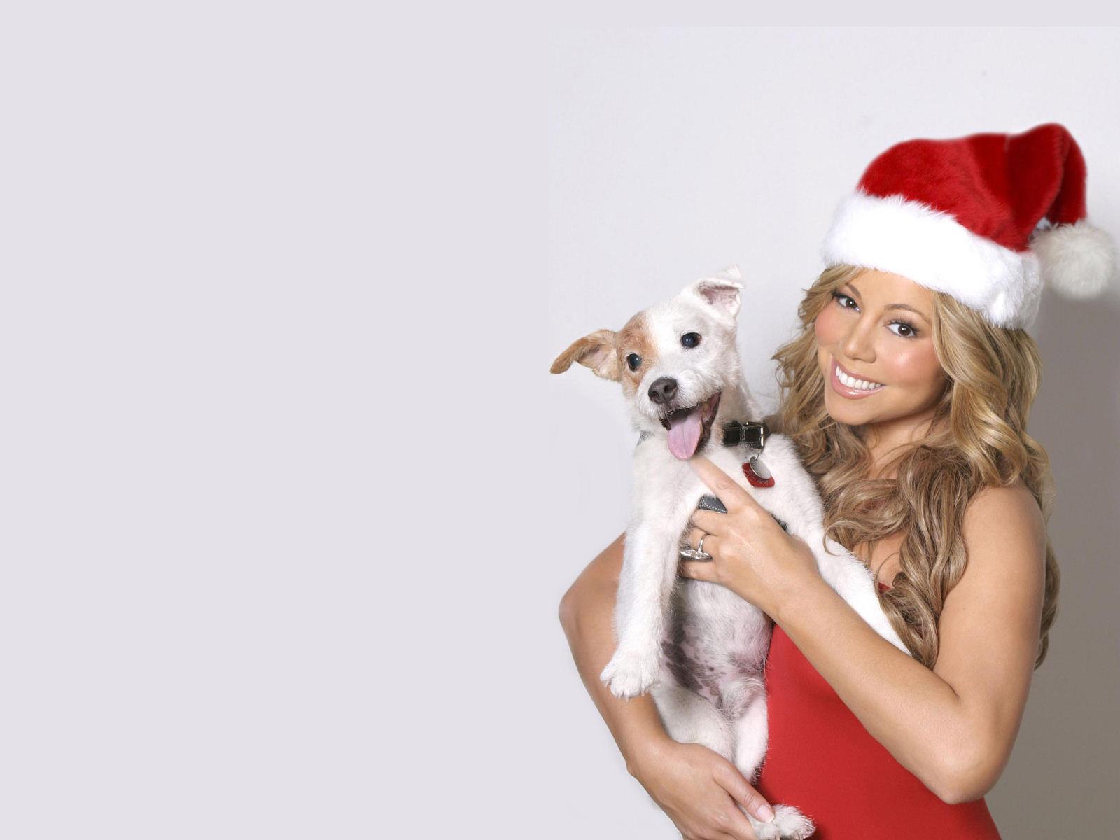 Chatter Busy: Mariah C... Mariah Carey Christmas