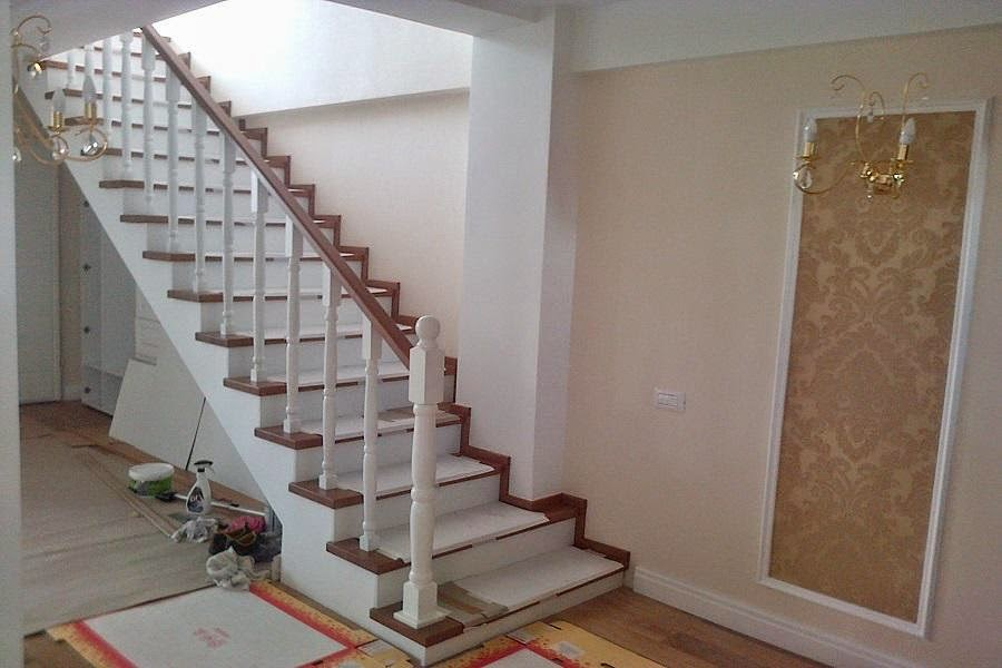 Design - interior - Design - interior - living - clasic - casa - constanta