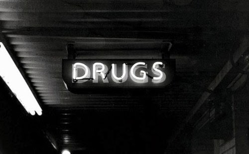 DRUGS 4:20