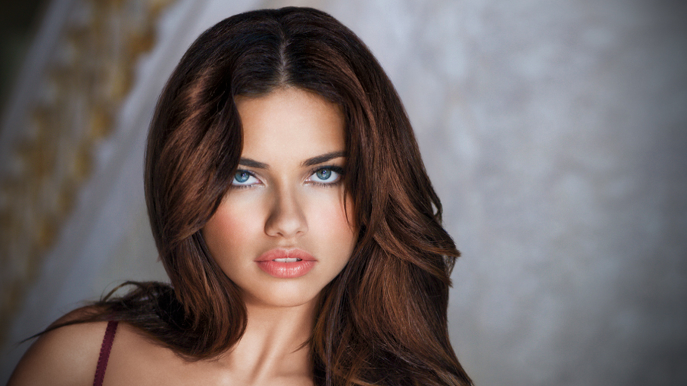 adriana lima beautiful image - photo #3