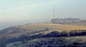 transmisor Hannington
