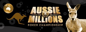Aussie Millions Poker Championship