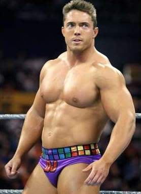 Wwe carlito is a homosexual not