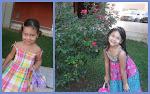 A infância é o melhor tempo para semear. Você é o jardineiro.Eu estou cuidando bem do meu jardim !