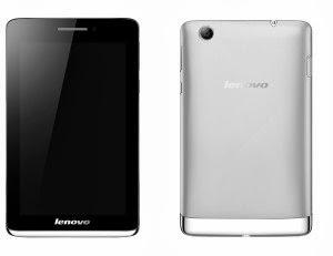 Tablet+Android+Quad+Core+Lenovo+S5000 Harga dan Spesifikasi LENOVO P770 Terbaru Maret 2014