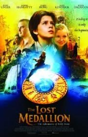 Ver El medallon Perdido (The Lost Medallion: The Adventures of Billy Stone) (2013) Online