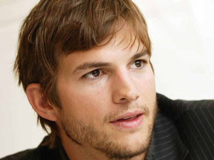 Christopher Ashton Kutcher — Ashton Kutcher