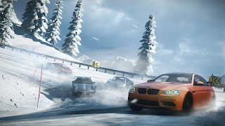 Need for speed the run car list