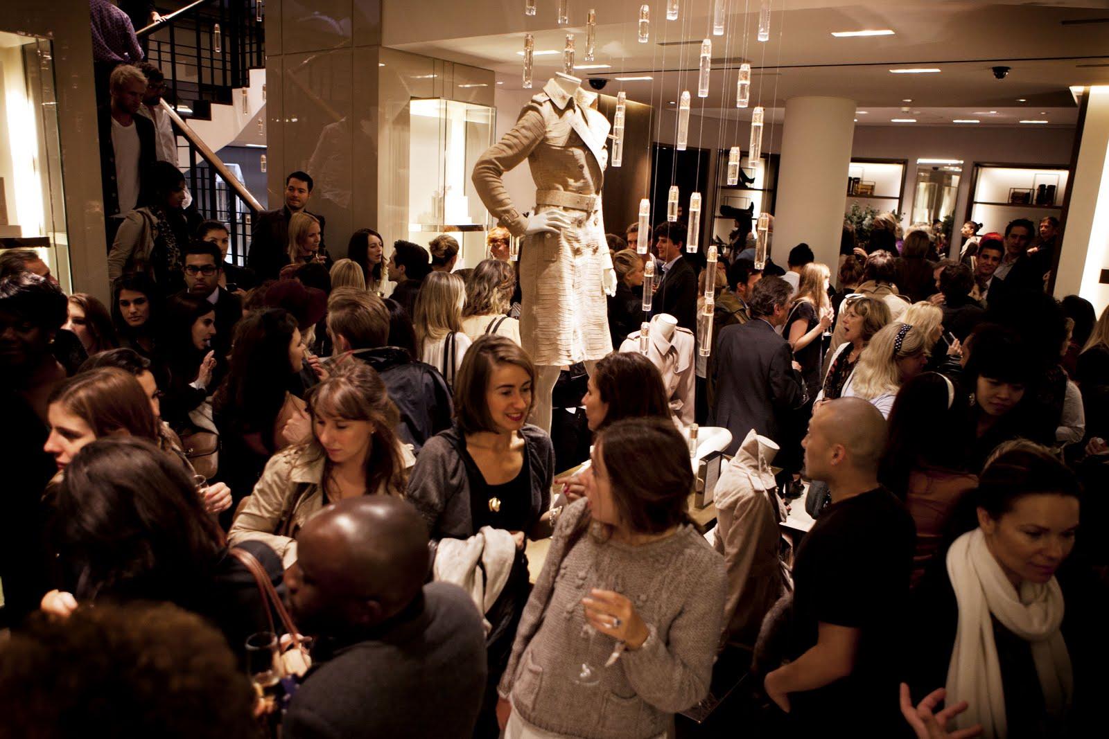 Fashion night out vogue 31