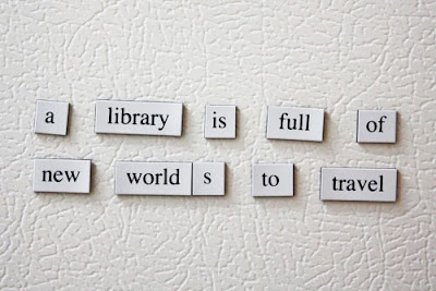 Quotes about Library
