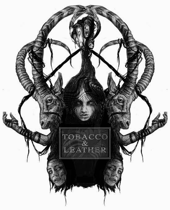 Tobacco and Leather