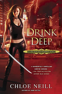 Drink Deep: review