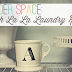 Reader Space:  Ooooh La La Laundry Room