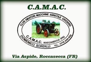 C.A.M.A.C.