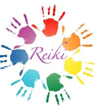 Reiki Is Love...Let Us Share It!