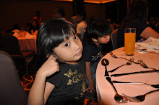 My Pwincess : Nur Delaila Jasmine