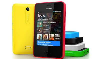 Firmware Nokia Asha 501 Dual Sim RM-902 v.14.0.6