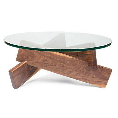 Mesa de centro - reutilize madeira