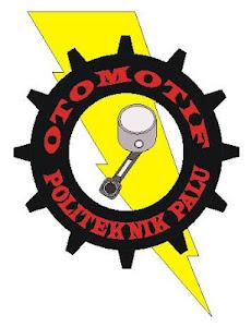 Logo Hmj Teknik Mekanisasi Pengolahan-Otomotif Politeknik Palu