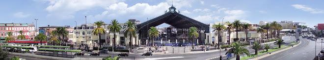 Parque Arauco Estación.