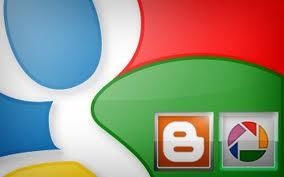 Google ребрендинг
